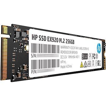 HP EX920 256GB (2YY45AA#ABB)