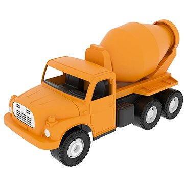 Dino Tatra 148 míchačka oranžová 30 cm (8590878645219)