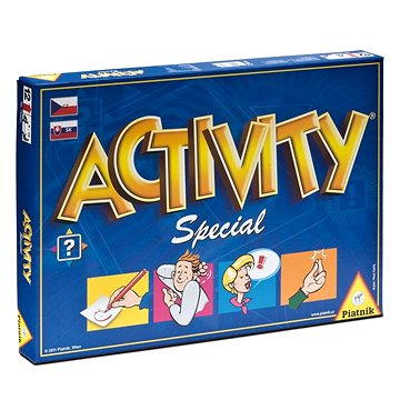 Activity speciál (9001890733291)