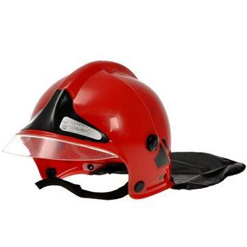 Klein Hasičská helma červená (4009847089182)