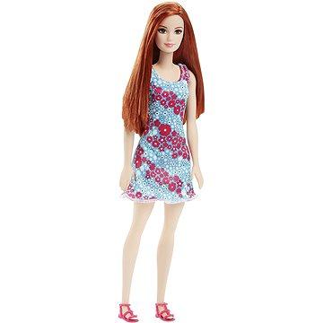 Barbie Panenka v květinových šatech 4 (ASRT0027084929522)