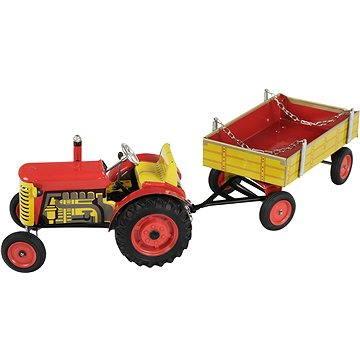 Kovap Traktor a valník (8594988003952)