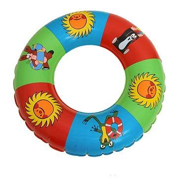 Nafukovací kruh Krtek a jeho kamarádi (8590331702008)