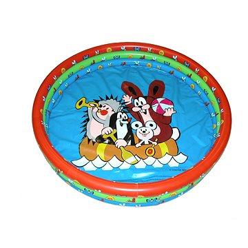 Dětský bazén Krtek a jeho kamarádi (8590331705009)