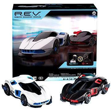 WowWee - WowWee Rev 2 auta (771171104209)