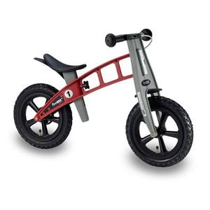 FirstBike Cross Red (8718309410216)