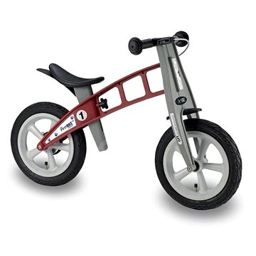 FirstBike Street Red (8718309410278)