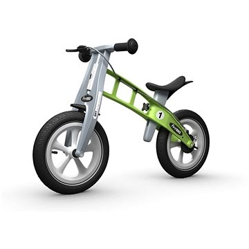 FirstBike Racing green (8718309410896)