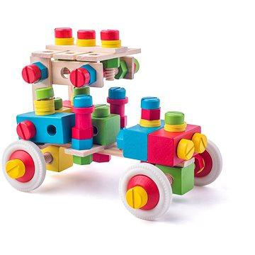 Woody Montážní stavebnice - Constructor (8591864908950)