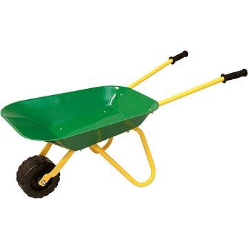 Woody zahradní kolečko zelené (8591864914555)