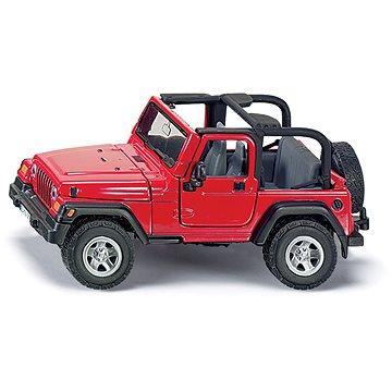 Siku Farmer - Jeep Wrangler (4006874048700)