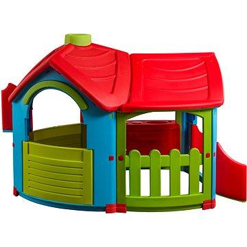 Domeček Villa s rozšířením (7290100906620)