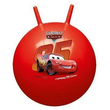 Skákací míč Cars (4006149595410)