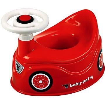 Big Nočník s volantem (4004943568012)