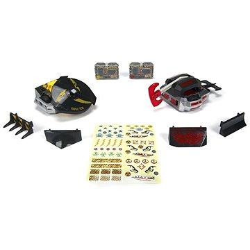 Hexbug Robot Wars Head-to-Head - set (807648059571)