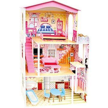 Dům pro panenky (4019359835559)