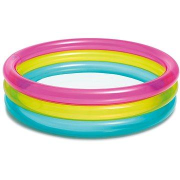 Intex Bazén kruh (6941057402376)