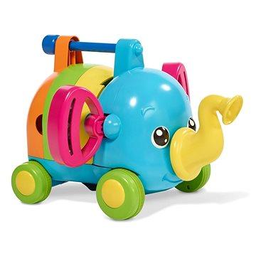 Toomies Hudební slon Jumbo (5011666723771)