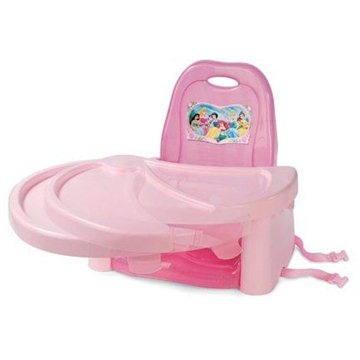Krmící židlička Disney Princezny (071463016303)