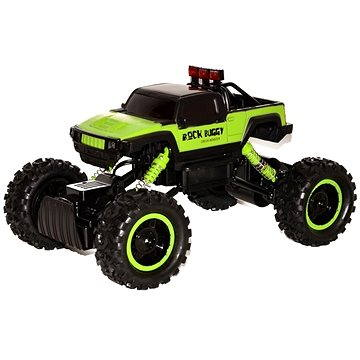 Wiky Rock Buggy - Green monster auto (8590331245222)