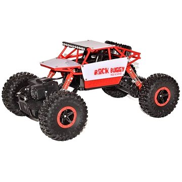 Wiky Rock Buggy - Red Scarab auto (8590331245215)