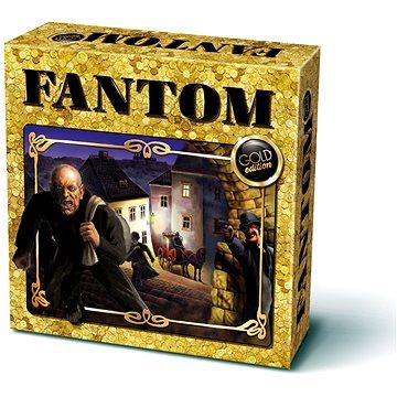 Bonaparte Fantom – Golden edition (8595557500209)