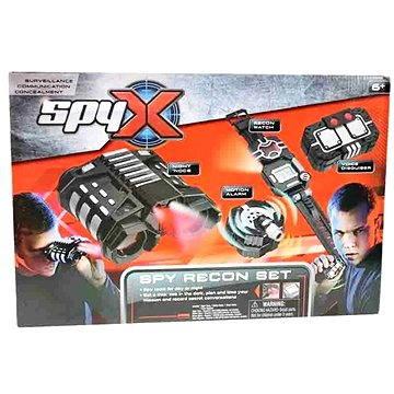 Epline SpyX velká sada s dalekohledem (840685105153)