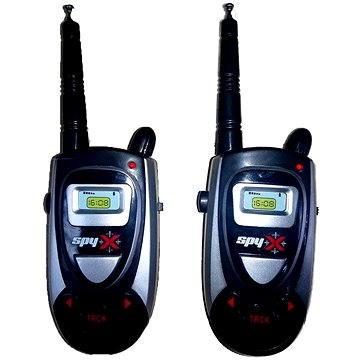 Epline SpyX vysílačky (840685105269)