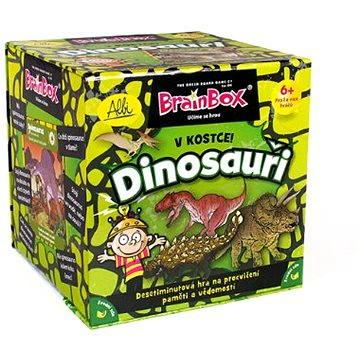 V kostce! Dinosauři 2. vydání (8590228025807)
