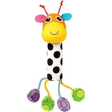 Lamaze – Pískátko žirafa (796714276267)