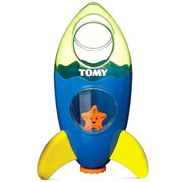 Tomy Europe – Raketa s vodní fontánou (5011666723573)
