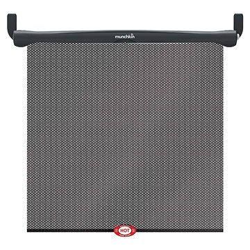 Munchkin – Sluneční roleta White hot safety 1 ks (5019090123020)