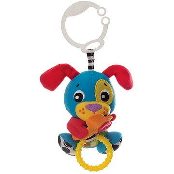 Playgro – Vrnící štěně (9321104854711)