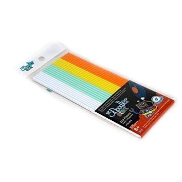 3Doodler Eco-Plastic MIX 1 (3DS-ECO-MIX1-24)