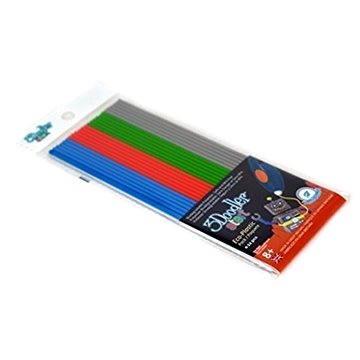 3Doodler Eco-Plastic MIX 2 (3DS-ECO-MIX2-24)