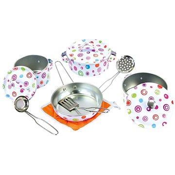 Bino Sada smaltového nádobí (4019359833906)
