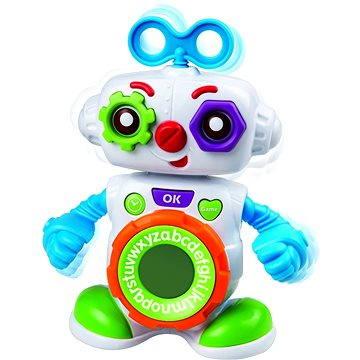 Vtech Robot Kubík (3417761389201)