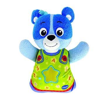 Vtech Usínáček Medvídek modrý (3417761435281)