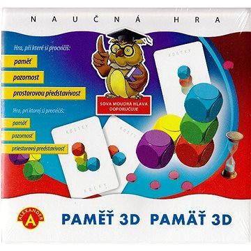 Pamäť 3D(5906018005240)