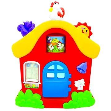 Malý hrací domeček (661148514660)