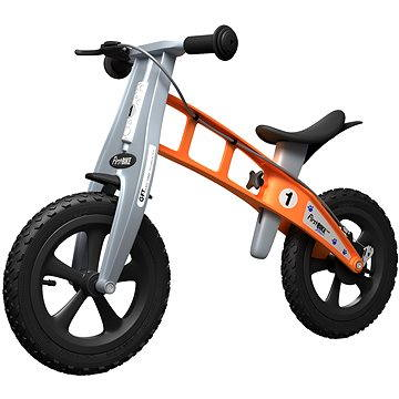 FirstBike Cross Orange (8718309410056)