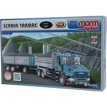 Monti system 65 - Scania Tarmac měřítko 1:48 (8592812103359)