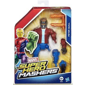 Avengers - Akční figurka Peter Quill (ASRT5010994848521)