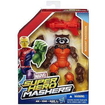 Avengers - Akční figurka Rocket Raccoon (ASRT5010994848521)