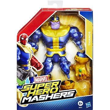 Avengers - Akční figurka Thanos (ASRT5010994848521)