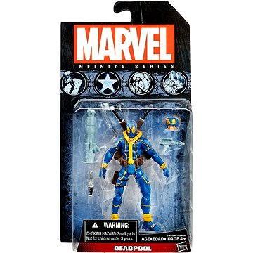 Avengers - Akční figurka Deadpool (ASRT5010994856601)