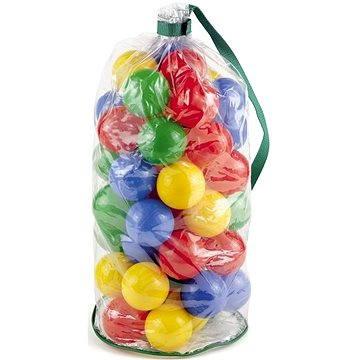 Plastové míčky v pytli 45 ks (8006499007683)