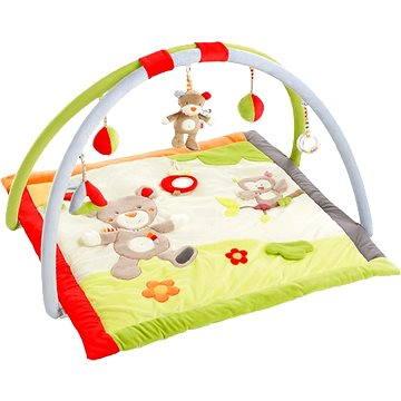 Nuk Forest Fun - 3-D Deka na hraní (4008600344667)