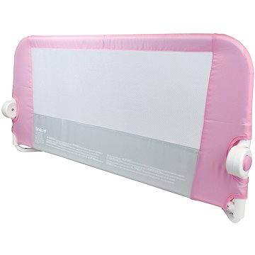 Dětská zábrana k posteli – růžová (5019090515122)