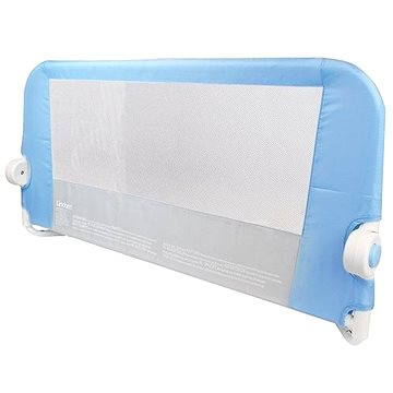 Dětská zábrana k posteli – modrá (5019090515146)